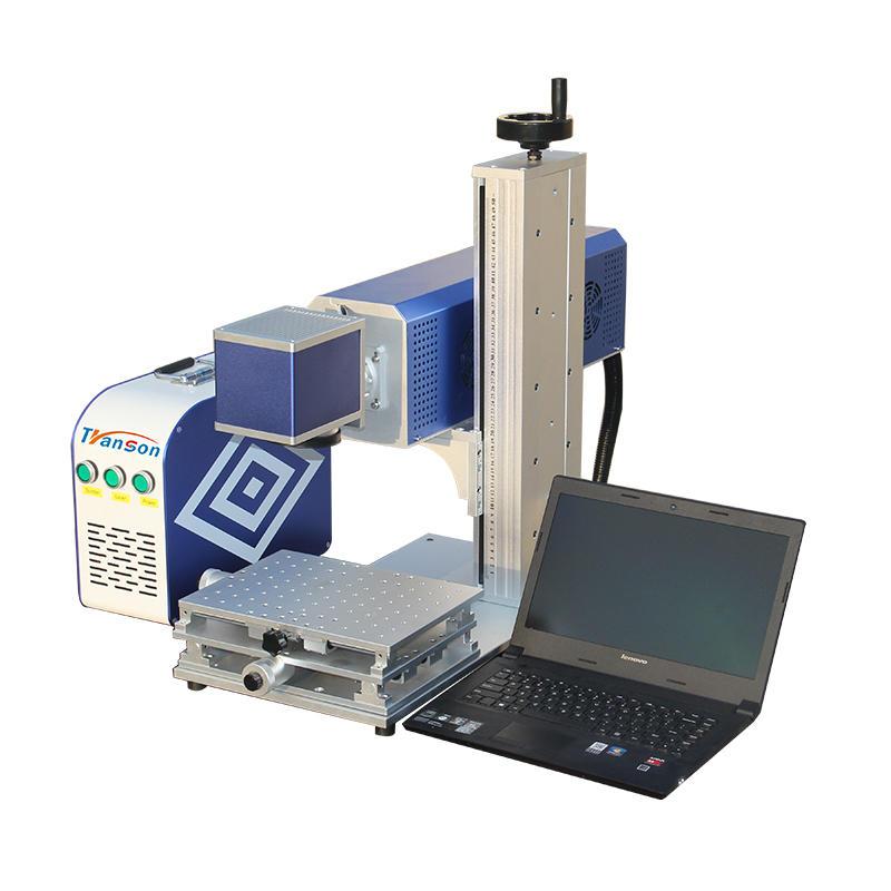 Transon Davi 15w mini co2 laser marking machine