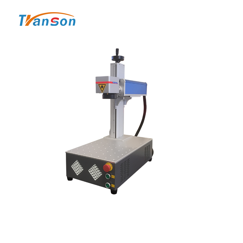 20WFiber laser Marking Machine Super MiniAffordable Type