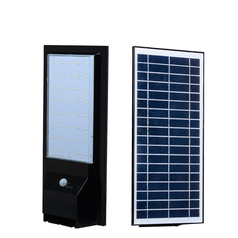 High quality SMD2835 outdoor waterproof ip65 14w 20w 25w solar led wall light