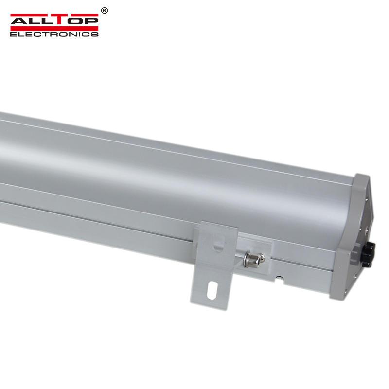 High lumen bridgelux outdoor rainproof 10w 20w led wall washer