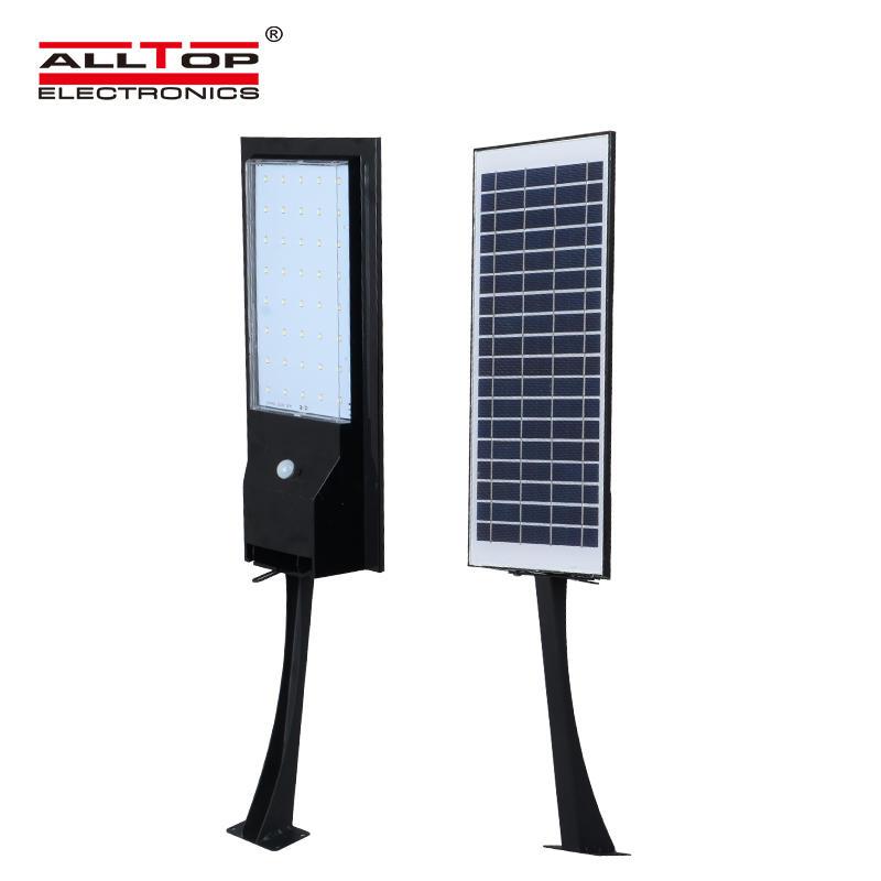 New product outdoor ip65 solar led wall light 9 14 watt