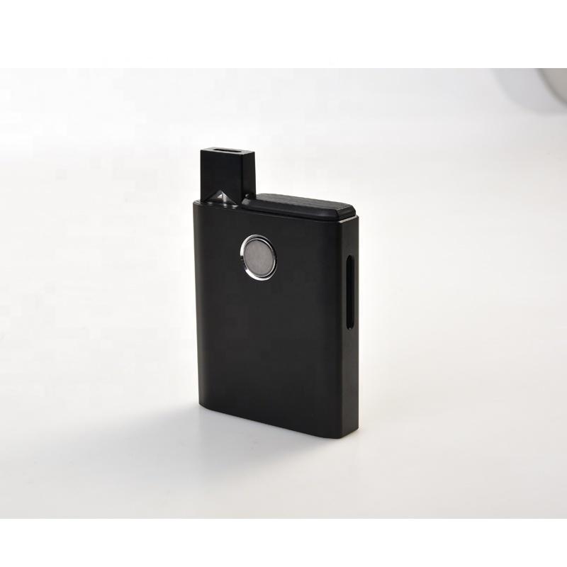 Mini 510 thread cbd preheat cartridge vape pen ecig usb rechargeable battery vape pen tank box