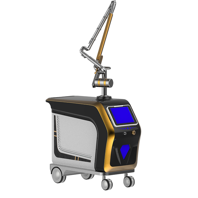 Laser tattoo removal machine have best effective