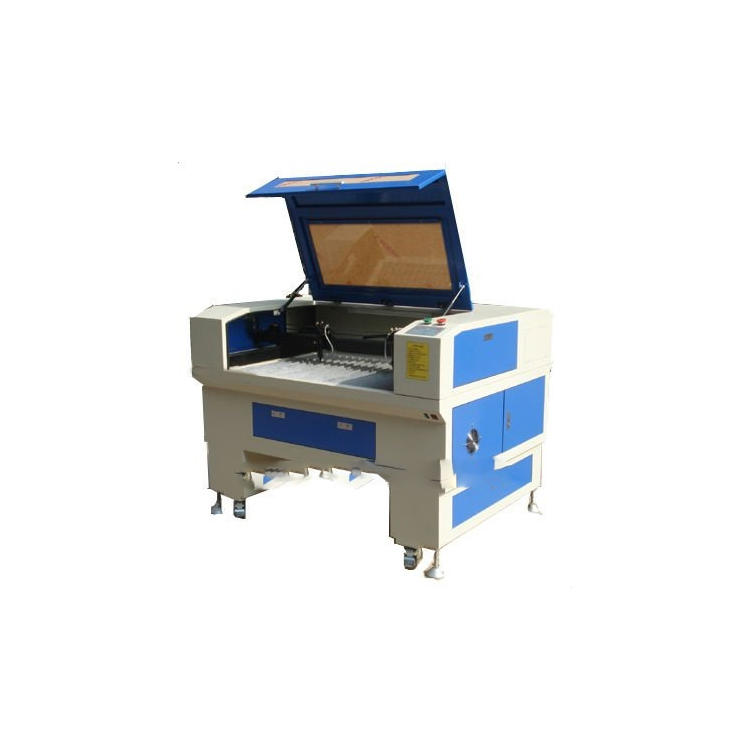Transon TS6090D Double Heads Water Cooling Laser Cutting Machine Price