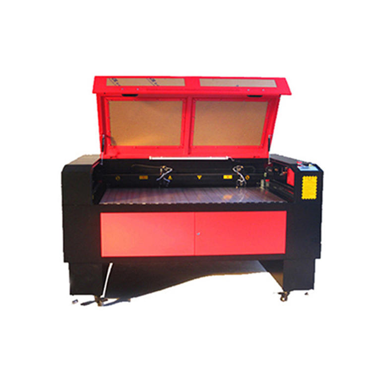 double headed plywood cutting machine from Transon cnc