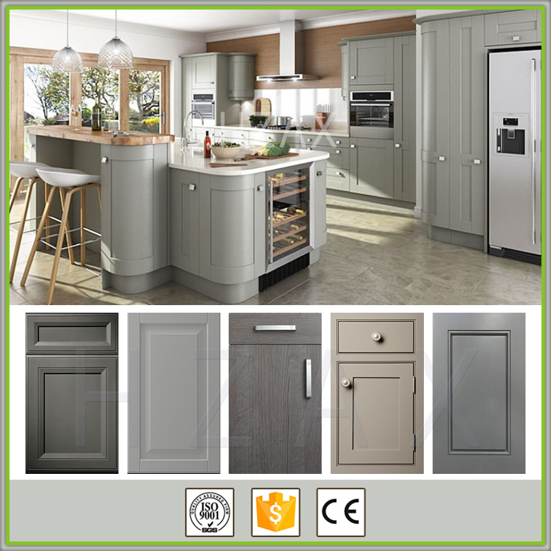 European Style Discontinued Modular Designs Kitchen Cabinet For Small Kitchens