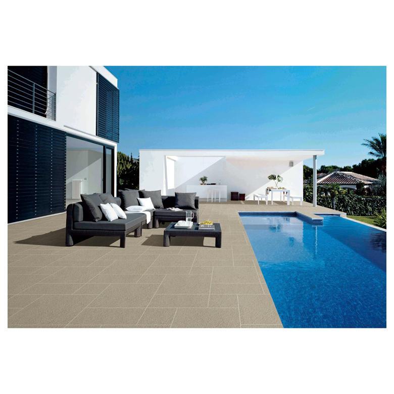 Swimming pool border tile edge tile