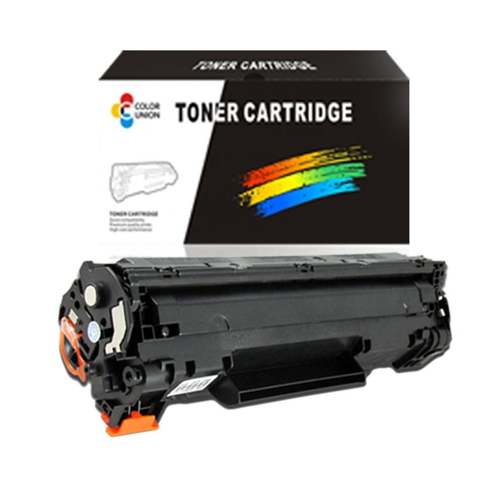 Factory price printer laser jet toner cartridges 435a