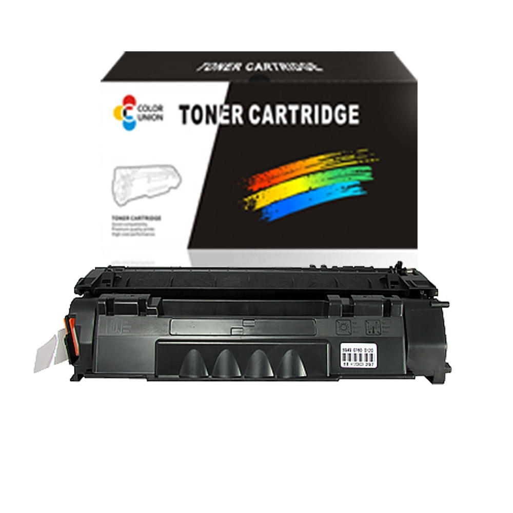 High quality factory price Q5949A printer toner+cartridges