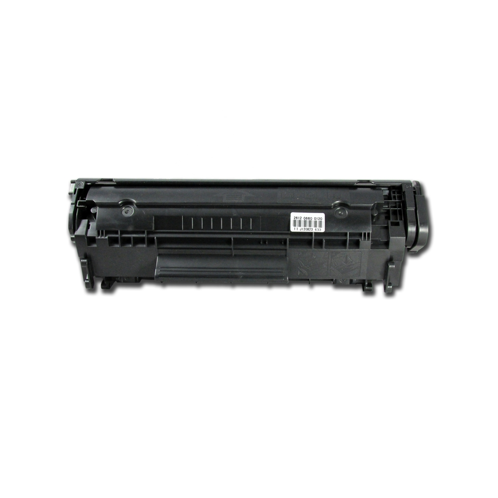 High quality premium laser 2612a toner cartridge