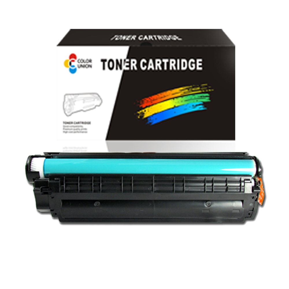 Good quality 12 a toner cartridge toner cartridge