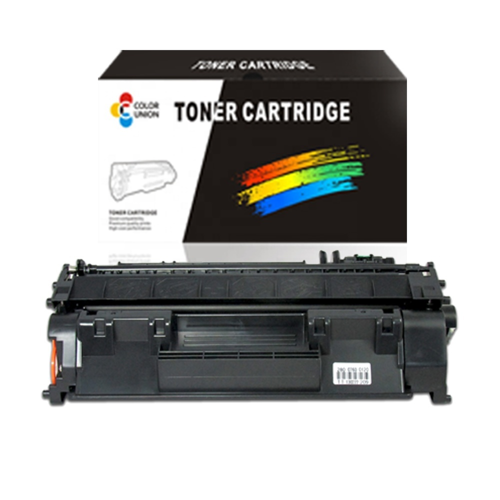 Hot selling CF280A printer toner cartridges