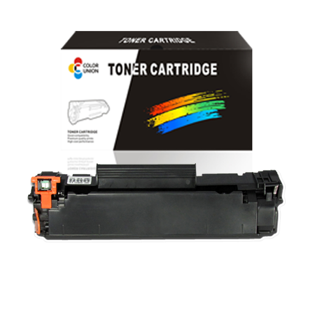 High quality premium laser toner cartridge cb35a