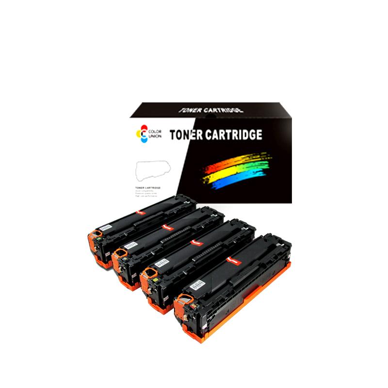 premium laser Compatible toner cartridge for HP Color LaserJet Pro M254dw, M281fdw