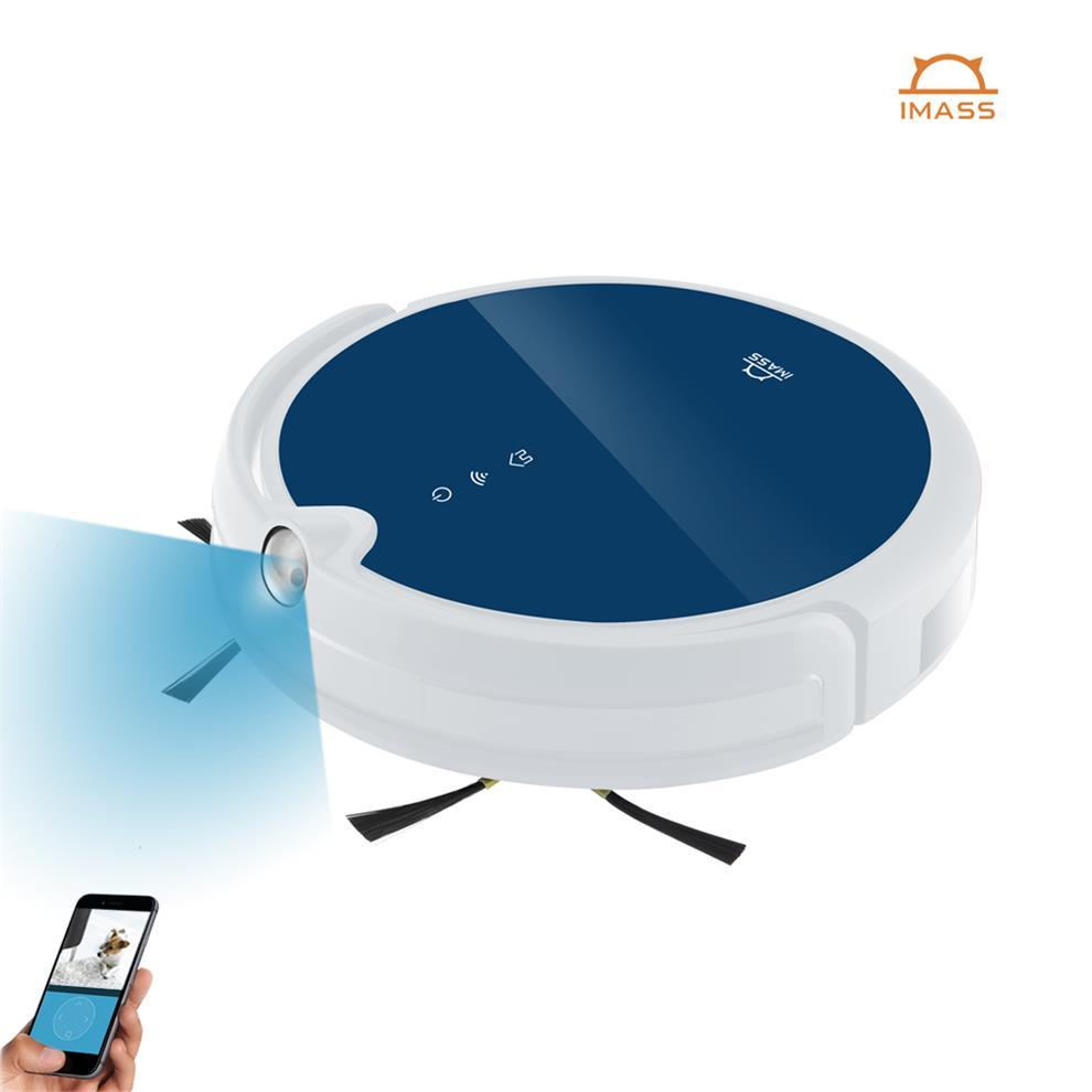 Chinavaccumcleaner customizedOEMbest seller on amazon robot vacuum cleanerbest seller home robot Vacuum Cleaner