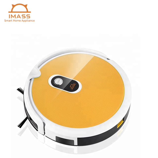 robotic vacuum cleaner dry wet oemrobot vacuum cleaner floor cleaning robot with mopping function smart cleaner robot