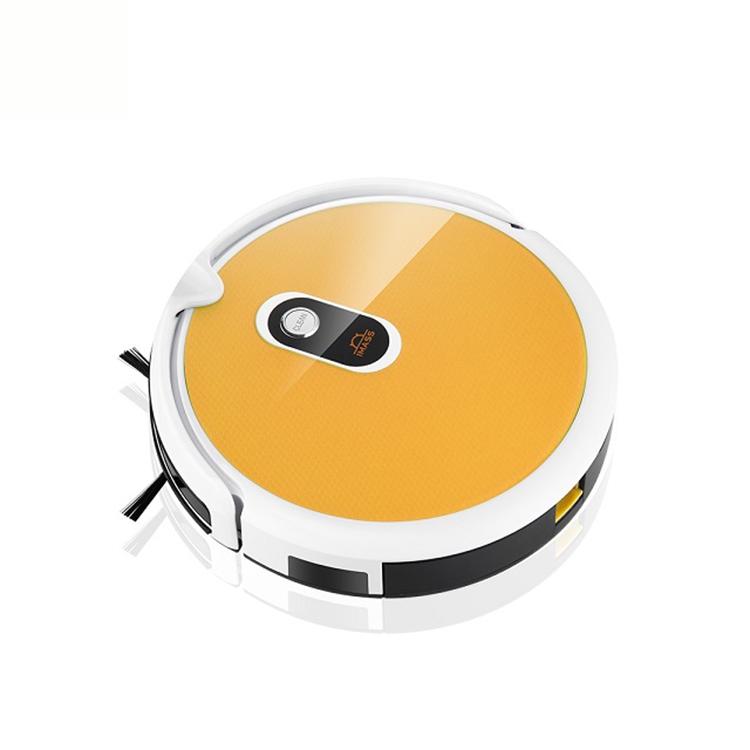 cordless camera robot vacuum cleaner, battery backpack vacuum cleaner for dry floor,HEPA filter 1692