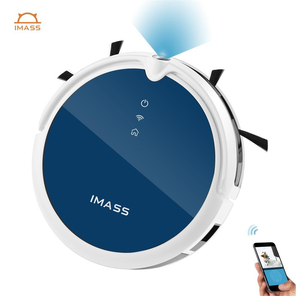 China Customized Products Intelligent Home Automatic Vacuum Cleaner Robot Cleaning Robot Vacuum Cleaner