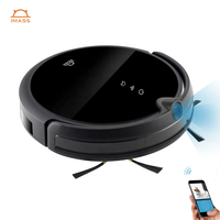 Best sellers in usa Robot vacuum cleaner3 in 1 vacuum cleaner robot mop TUYA App 3 in 1 vacuum cleaner Cleaning Robot