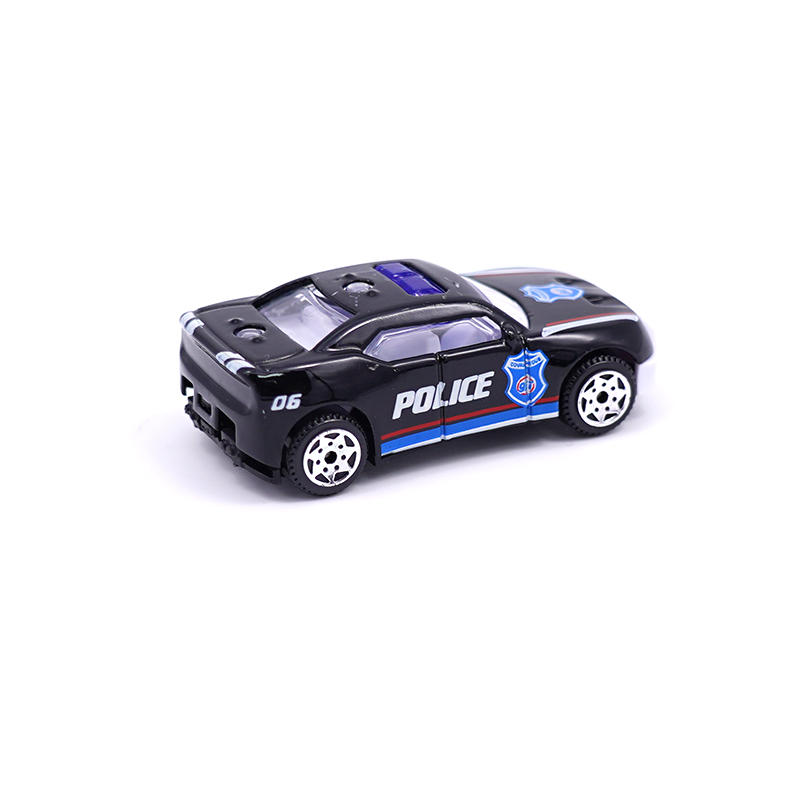 Plastic Cool kids Toy Car Diecast Pull Back Car Toy Vehicles For Kids