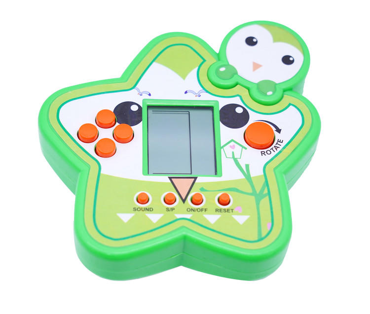 Handheld Retro Portable Video Game Console Gamepad Support For Game Camera Video E-book