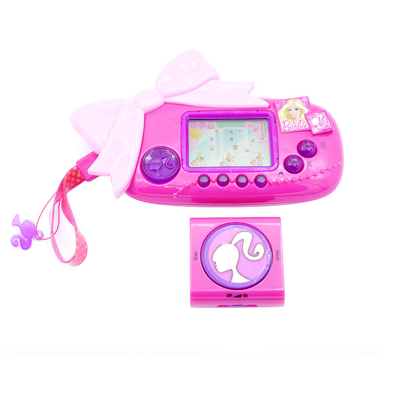 Girl custom toy Children Classical Game Players Portable Handheld Game Console