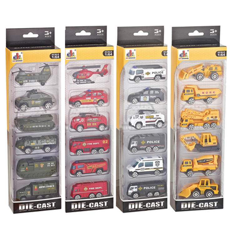 Shenzhen Die Casting Cars 3 Toys Set Door Open Old Cars Toys For Toddler
