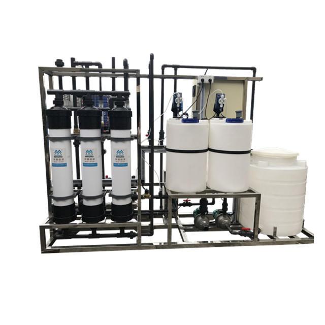 UF membrane water treatment system best Selling for sewage water