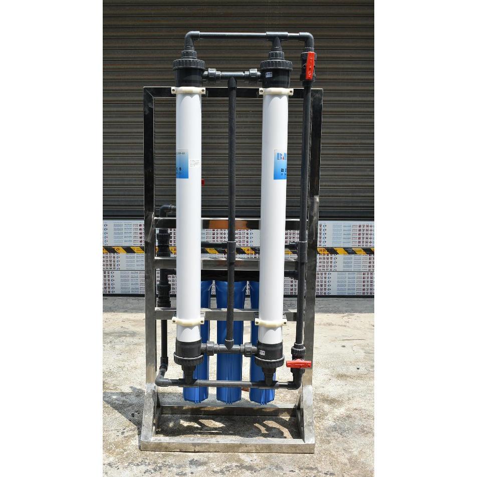 500LPH Uf Ultrafiltration water treatment System Machine