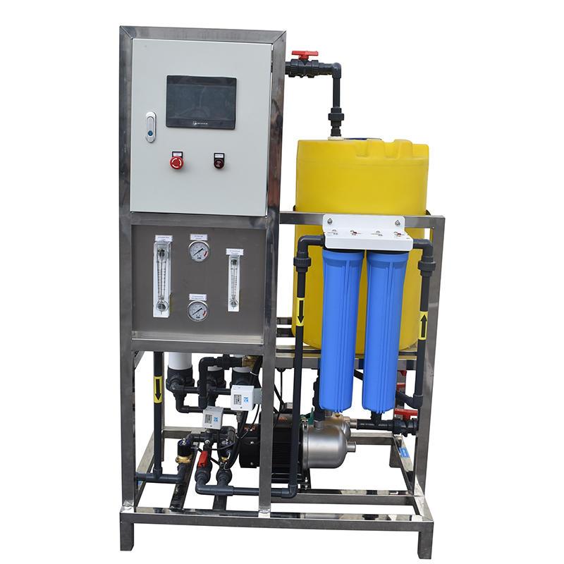 750LPH 4040 Ultrafiltration Filter uf membrane water filter