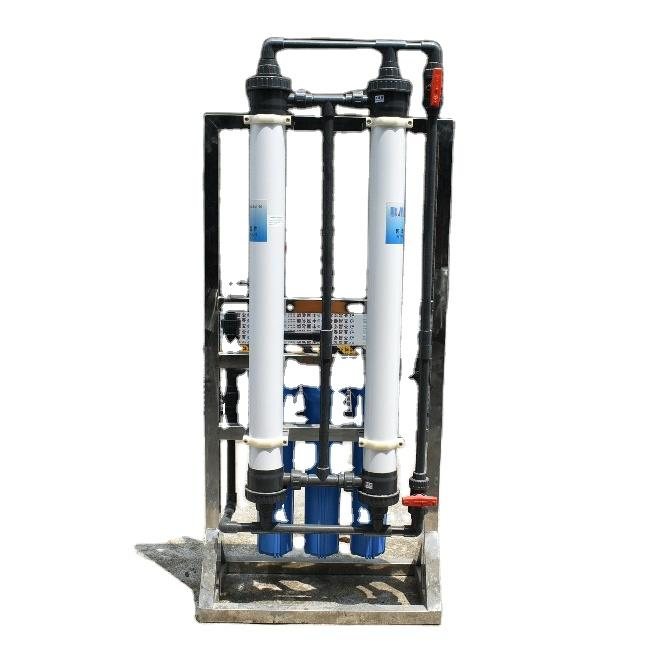 500LPH UF Ultrafiltration water treatment System purification