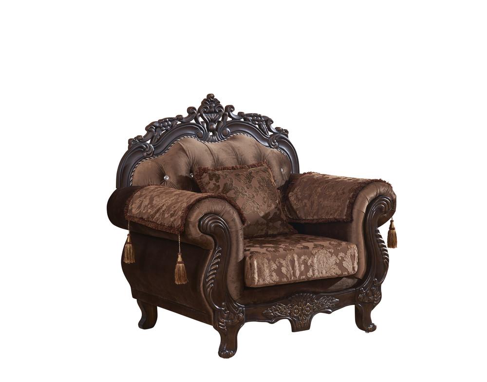 living room sofas classicCarved hot-sale classic fabric sofa set