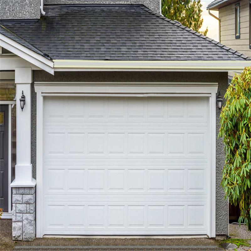 9*8 Automatic garage door garage door remote control overhead garage door