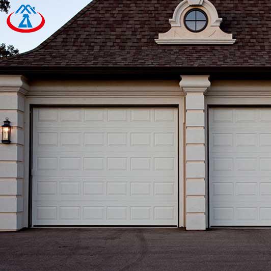 Automatic Modern Standard Garage Door for Home