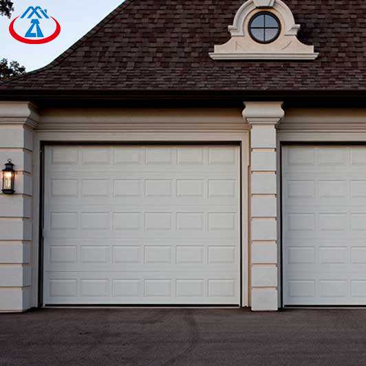 Automatic Modern Standard Garage Door for Home