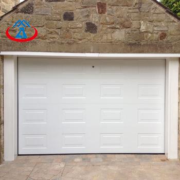 9x8 Customized Commercial Garage Door Residential Garage Door