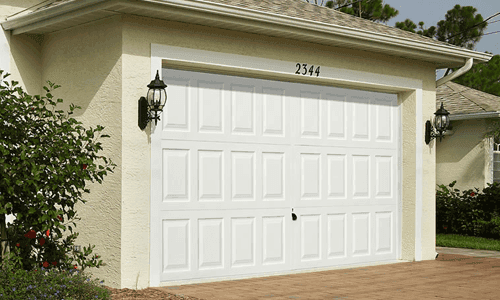7'*8' Powder CoatingWholesales Aluminum Alloy Rolling Shutter Garage Door