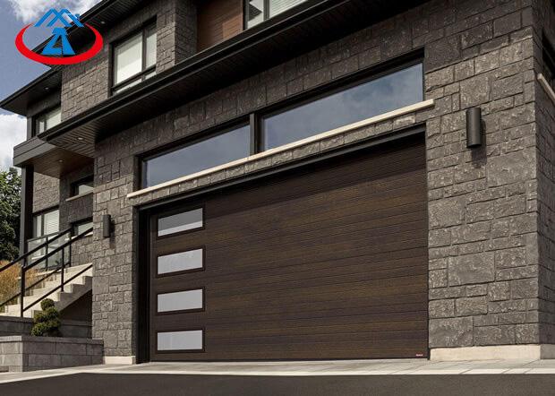 Modern Garage Door 9x8 Garage Door
