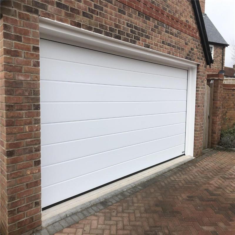 Garage door 9*8 garage door opener overhead garage door