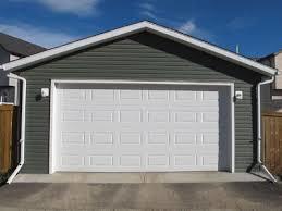 Top Automatic Garage Door With Factory Price Lifting Opening Garage Door