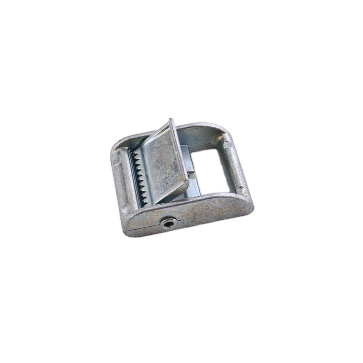 Metal Cam Buckle Wholesale 1 Inch 25mm 250kgs Steel Packing Break PCS Material Zinc Origin Free Working Size Sample Days Product