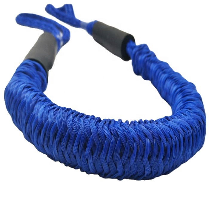 amazon supplier bungee dock line rope for jet ski