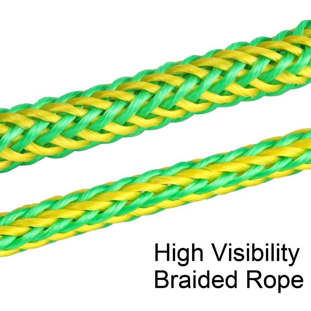 PWC Bungee Dock Line 4 ft dock line yacht braid rope