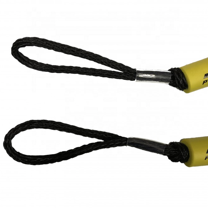 4ft mooring bungee dock line for boating supplies marine
