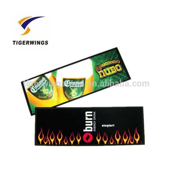 Trade Assurance Anti-slip rubber bar mats / pvc bar mats