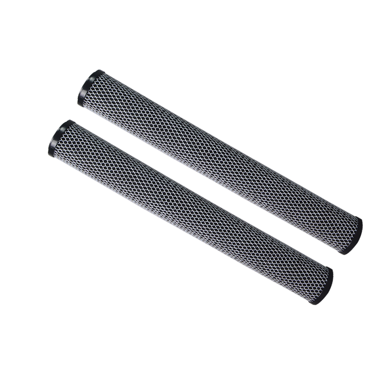 China supplier water carbon filter cartridge for refrigerator