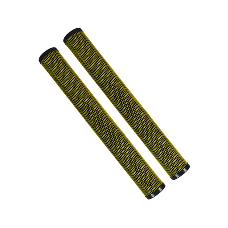 High quality cheap 0.5um carbon block filter water filter carbon block 4.5 x 10
