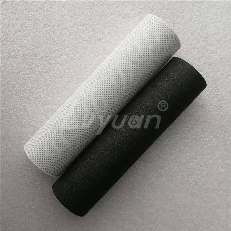 Guangzhou Factory Price CTO Sintered activated carbon Block drinking water filter