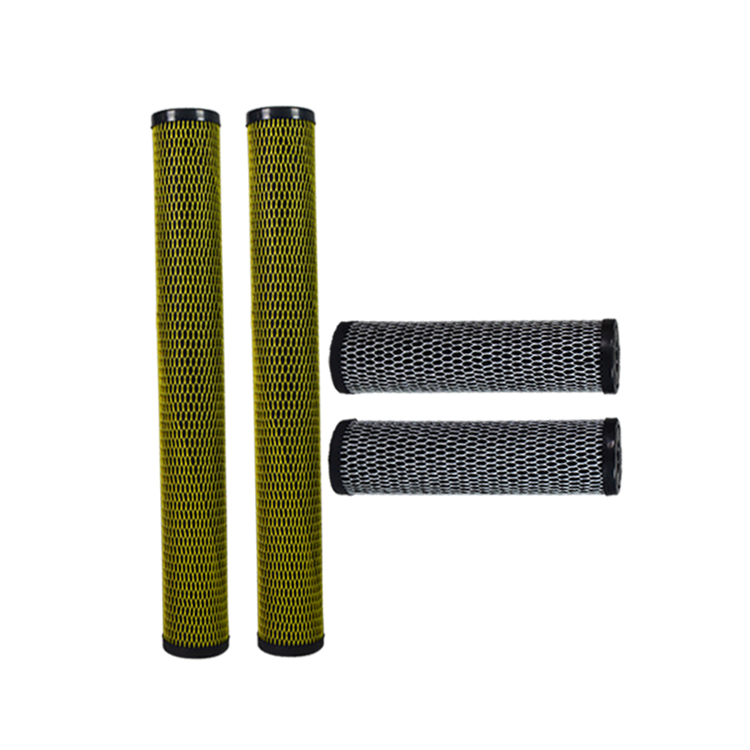 China Manufacturer sintered mesh filter element for RO system with high quality