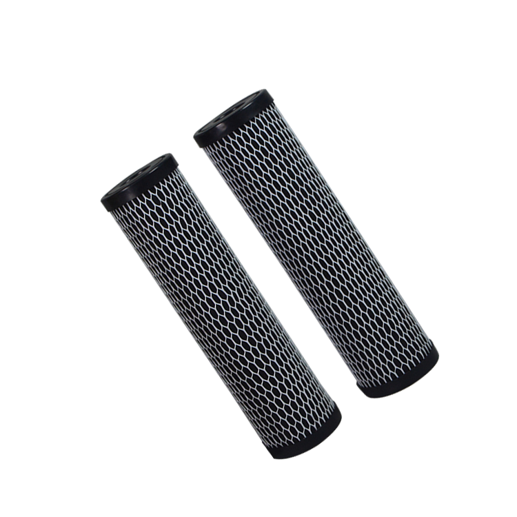 Best price carbon filter cartridge carbon pre-filter 4 inch